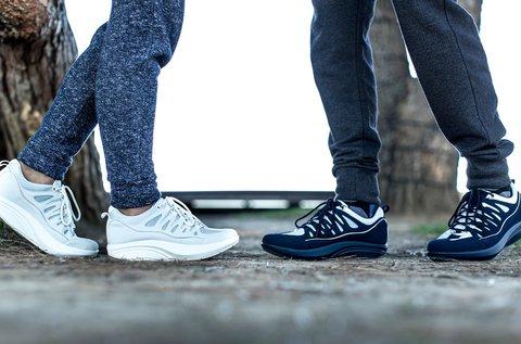Walkmaxx Black Fit 2.0 cipő több színben