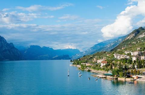 3 nap Verona és a Garda-tó közelében wellnesszel