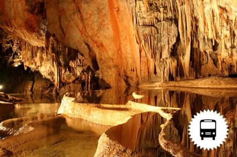 Látogass el Aggteleki Nemzeti Parkba!