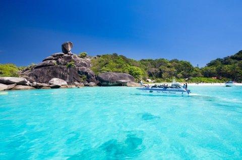 Felejthetetlen nyaralás Thaiföldön repülővel