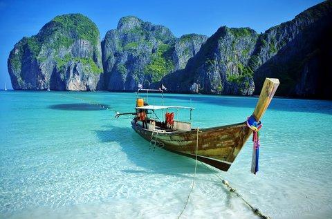 Trópusi nyaralás Phuket szigetén repülővel