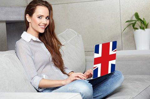 12 hónapos online angol TOEFL nyelvtanfolyam