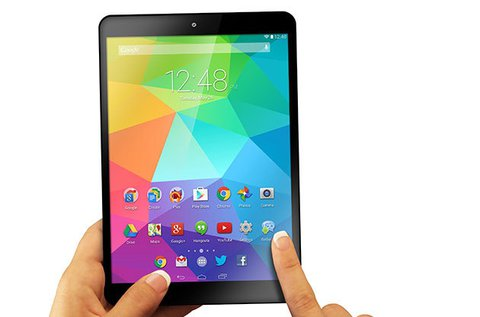 GoTab GT785X Quad Core 7 colos Androidos tablet