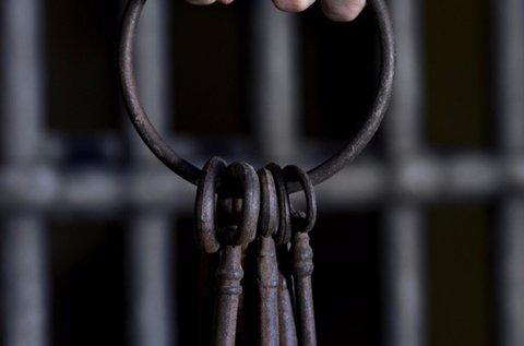 Börtöncsapda című szabadulós játék 4 főre