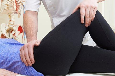 Fájdalomcsillapító gerincterápia 60 percben
