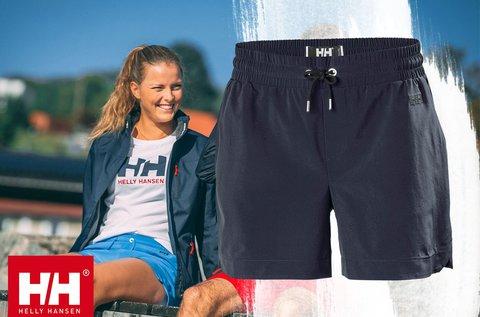 Helly Hansen kényelmes, légies rövidnadrág
