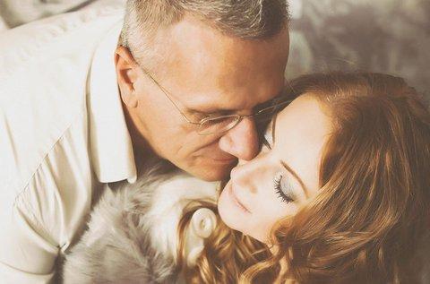 Romantikus páros fotózás Pintácsi Vikivel