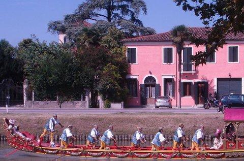 3 nap romantika Velence közelében