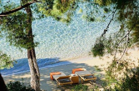 Tengerparti nyaralás a káprázatos Pórosz szigetén
