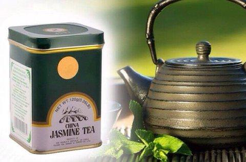 Dr.Chen eredeti kínai zöld tea jázminnal