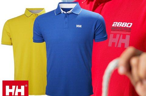 Helly Hansen HP racing férfi rövidujjú póló