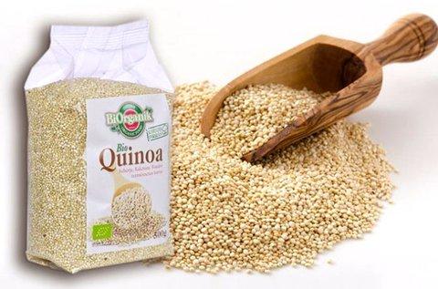500 g-os, gluténmentes Biorganik quinoa
