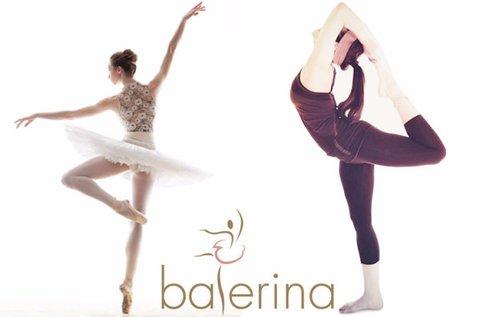 10 alkalmas jóga és tánc bérlet