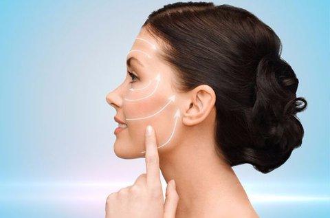 HIFU kezelés arc, toka, nyak és dekoltázs területen