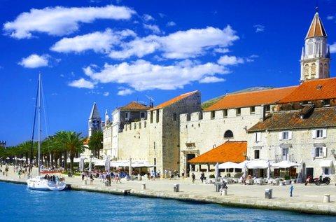 6 napos élménydús családi nyaralás Trogir mellett
