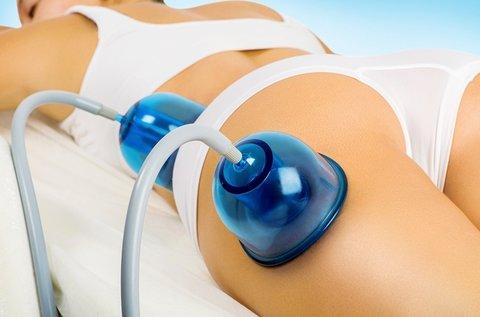 6 alkalmas Cavix testkezelés ultrahanggal
