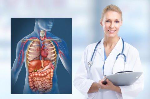 Gaszroenteorológiai vizsgálat fájdalommentesen
