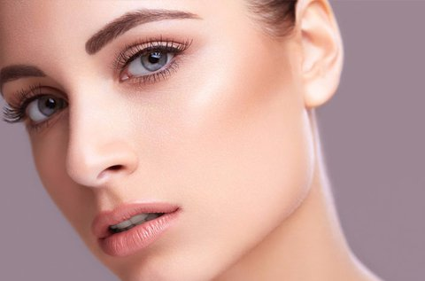 Mezoterápiás bőrfeszesítő arckezelés