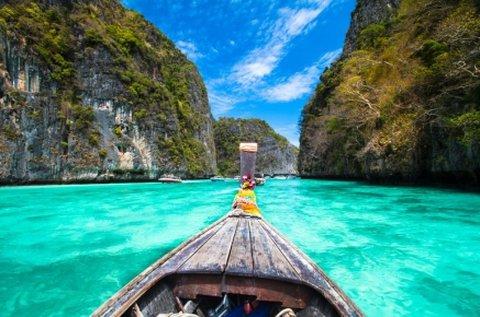 Egzotikus nyaralás Thaiföldön repülővel