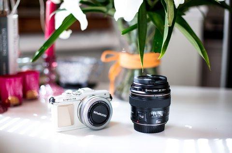 10 alkalmas középhaladó fotóstanfolyamoklevéllel