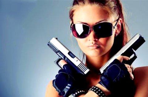 Kiskaliberű lövészet 1 fő részére 60 lövéssel