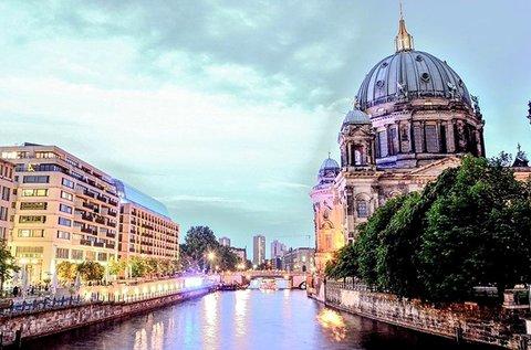 3 napos élményekkel teli pihenés Berlinben