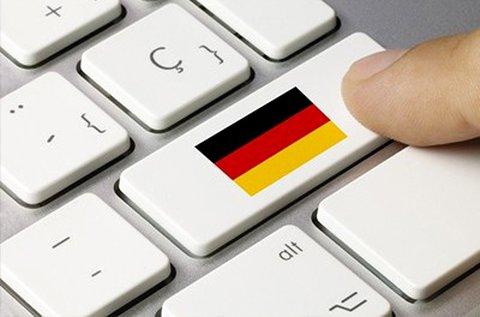 Német nyelvű e-book 90 témakörrel, hanganyaggal