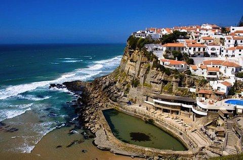 4 napos kalandozás Lisszabonban repülővel