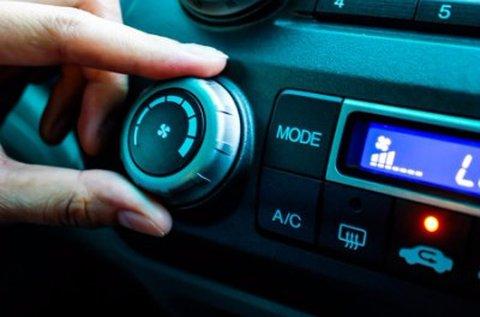 Autóklíma töltés bármilyen típusú autóhoz
