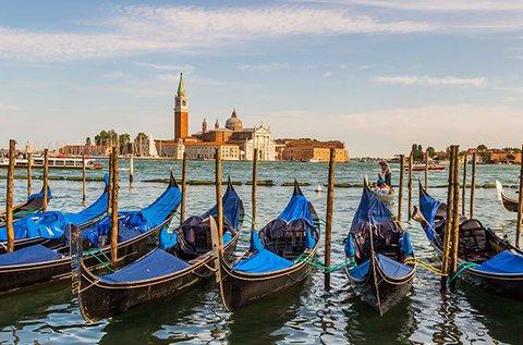 3 napos pihenés az olasz Mira városában