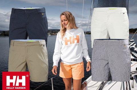 Helly Hansen Crew női pamut laza rövidnadrág