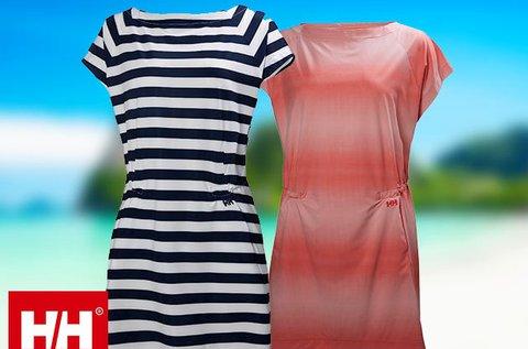 Helly Hansen W Thalia csinos, rövid ujjú nyári ruha
