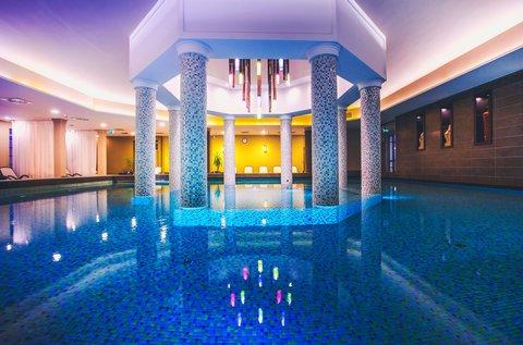 4 csillagos varázslatos wellness Bükfürdőn