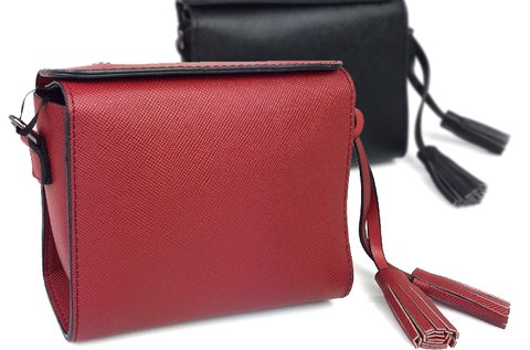 Chantal Firenze Crossbody műbőr válltáska