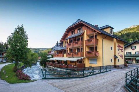 4 napos alpesi kikapcsolódás Ausztriában