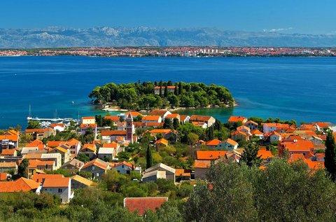 5 napos varázslatos pihenés a Horvát Riviérán