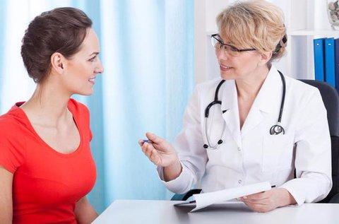 Teljes endokrin rendszer állapotfelmérés