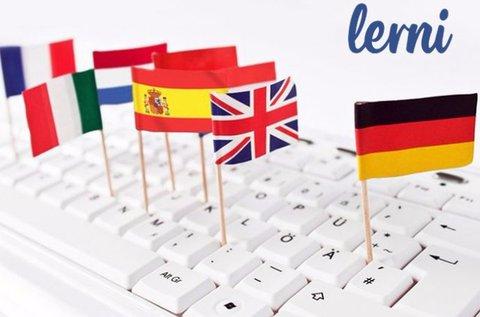 3, 6 vagy 12 hónapos  nyelvkurzus hozzáférés