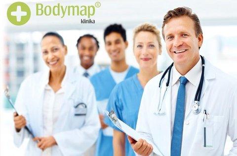 AMP általános egészségi állapotfelmérés