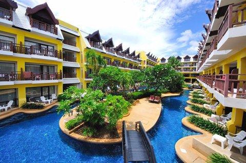 Töltsetek el egy mesés hetet Thaiföldön!