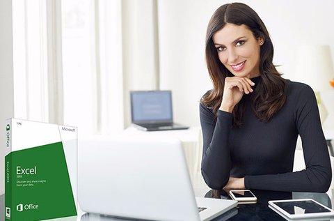 Akkreditált Microsoft Excel tanfolyam