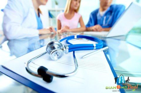 Candida, pajzsmirigy és vastagbél vizsgálat