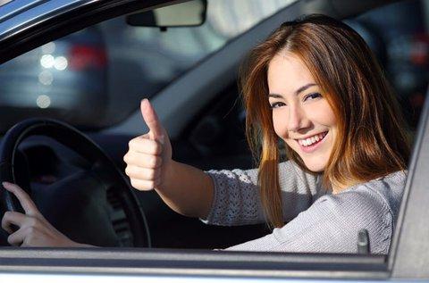 3 óra forgalmi vezetés rutinos oktatókkal