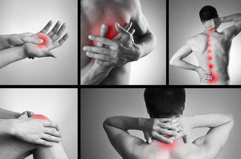 Fájdalomkezelés távol-keleti orvosi technikákkal