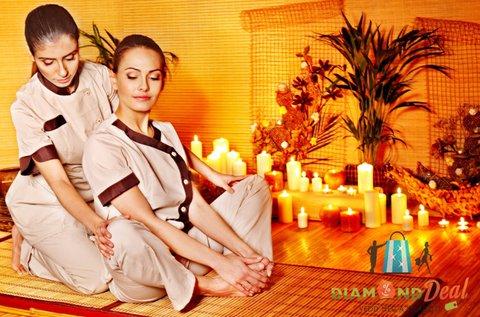 Tradicionális thai masszázs tanfolyam