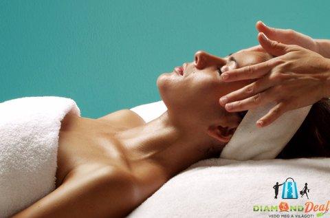 Teljes körű arctisztítás és bőrmegújítás