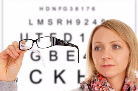 Komplett multifokális szemüveg készítés