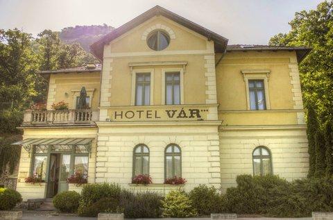 Őszi kényelem masszázzsal Visegrádon