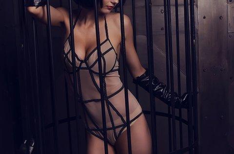 Szexuális tartalmú szabadulószoba