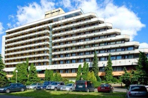 3 napos hétvégi lazítás Sopronban